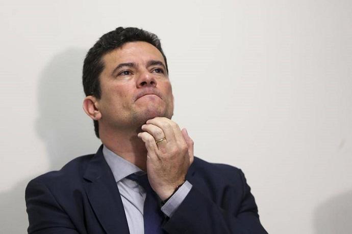 Suspeição de Moro deve ser julgada pelos 11 ministros em abril