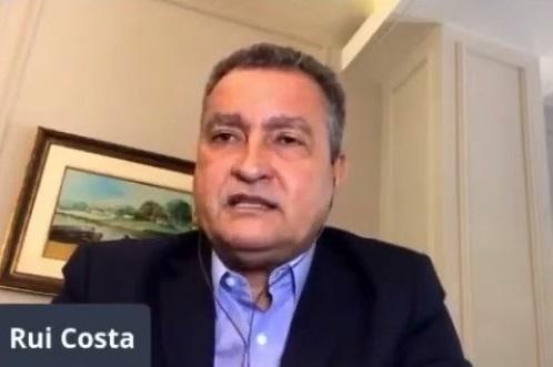 Nordeste é a melhor região para atrair investimentos em energia eólica, afirma Rui Costa