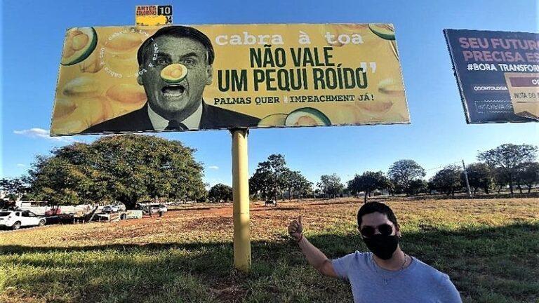 Utilizada contra opositores de Bolsonaro, Lei de Segurança Nacional pode ser revista