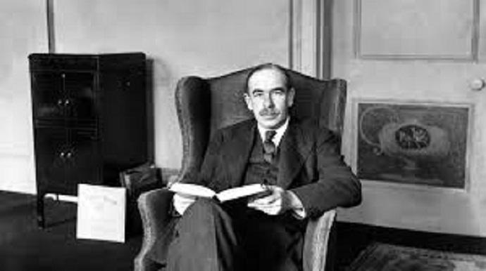 Uma luta pela popularização da Economia (2): Revisitando Keynes, por Nathan Caixeta