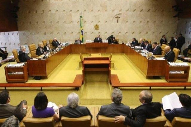 Supremo forma maioria e autoriza realização da Copa América no Brasil