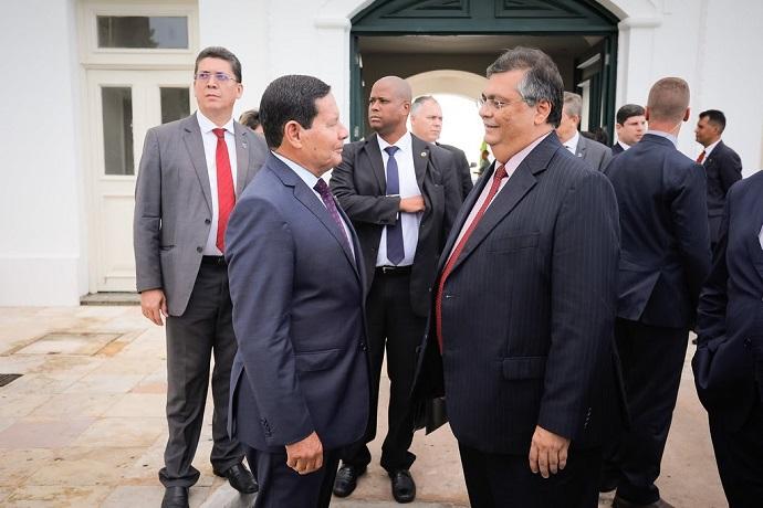 O Maranhão conseguirá civilizar o mito?, por Fábio de Oliveira Ribeiro