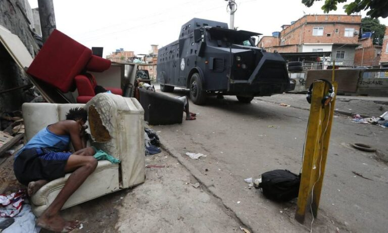 Por que a resposta ao massacre do Jacarezinho é essencial? Por Luiz Eduardo Soares