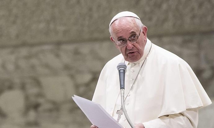 O Papa Francisco e a perdição do Brasil, por Urariano Mota
