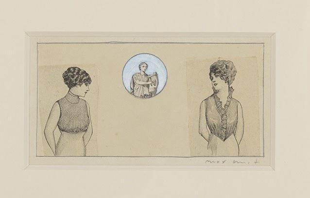 Os diários de Bárbara – fragmento, por Maíra Vasconcelos