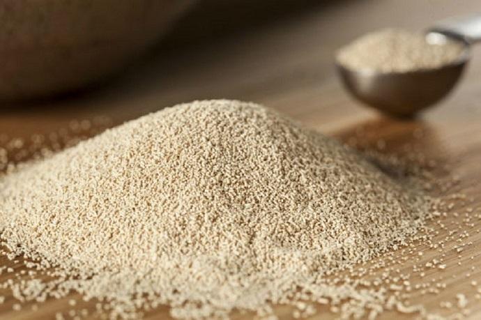 Os ingredientes estão dados, só falta o fermento, por Francisco Celso Calmon