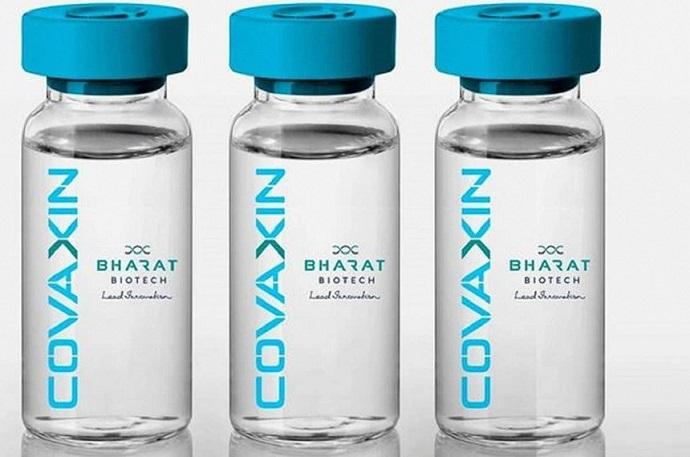 Covaxin foi comprada por preço 1.000% mais alto que a pretensão do fabricante