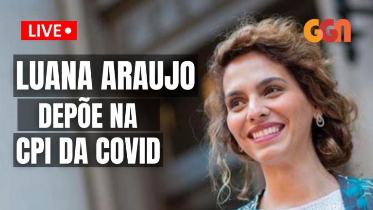 CPI ouve infectologista que ficou apenas 10 dias no governo Bolsonaro; acompanhe aqui