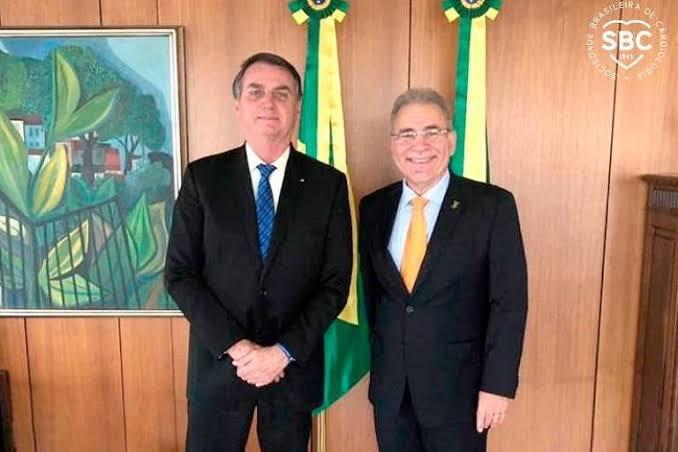 Bolsonaro dá início ao processo de fritura de Queiroga, por Luis Nassif