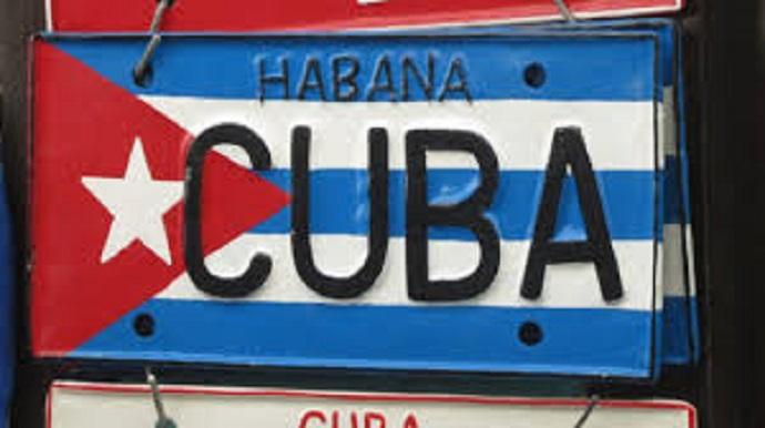 A aula que um garçom cubano me deu, por Álvaro Nascimento