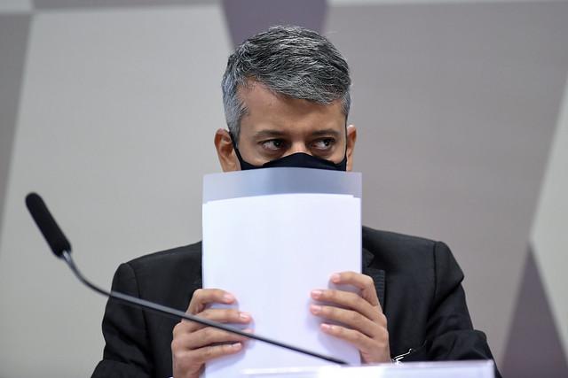CEO da VTC LOG admite que governo aceitou pagar R$ 18 milhões em contrato