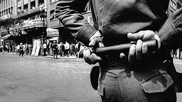 Prisão perpétua para militares envolvidos no Plano Condor