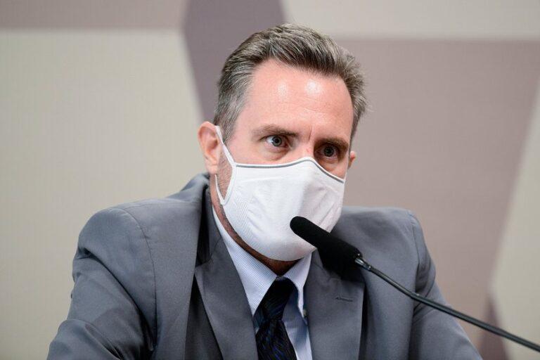 Associação citada a Dominguetti fez oferta paralela de vacinas ao Ministério da Saúde