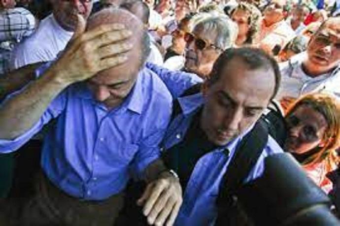 Os mitos falsos que o senador Serra propaga sobre o petróleo, por Jose Sergio Gabrielli de Azevedo
