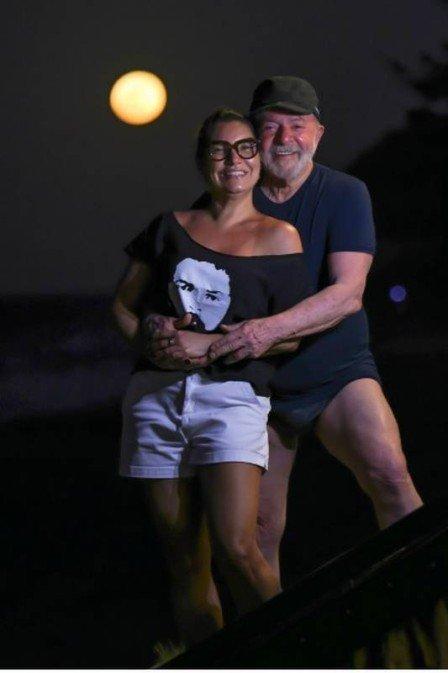 Merval e as coxas de Lula, por Eliara Santana