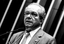 O senador José Aníbal, do PSDB