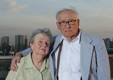 Ruth e Victor Nussenzweig, uma história de vida contra a malária
